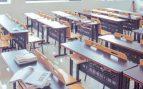 Libertad con cargos para el padre acusado de agredir a una directora de colegio