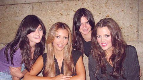 Instagram: Kylie Jenner pide que retiren una foto familiar de hace unos años