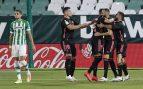 Clasificación Liga Santander