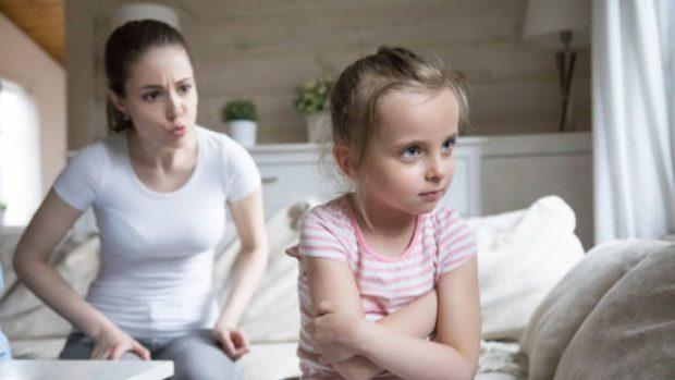 evitar niños mientan