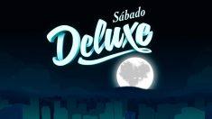 'Sábado Deluxe' en Telecinco