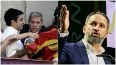 Santiago Abascal y Pisarello