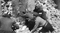 El 2 de octubre de 1944 finaliza el Alzamiento de Varsovia