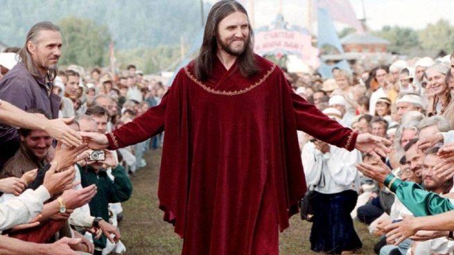Así era la secta rusa cuyo líder decía ser la reencarnación de Jesucristo