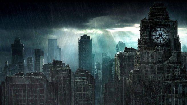 Así es la película del futuro: nadie podrá verla hasta el 18 de noviembre de 2115