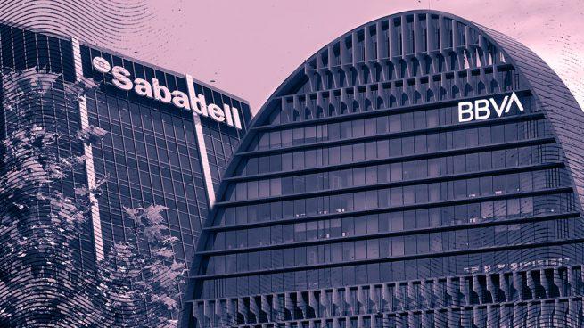 El CEO de BBVA admite que su única opción de fusión en España sería el Banco Sabadell