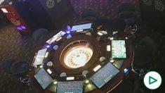 La Policía Nacional desarticula una organización criminal que robó más de 800.000 euros en salones de juego