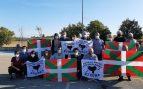 Queda en libertad el etarra Rufino Arriaga, condenado por pertenencia al 'comando Madrid'