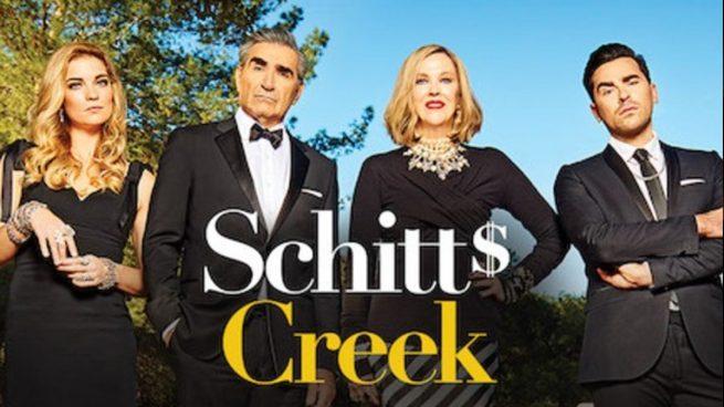 'Schitt's Creek' y el secreto de una conquista sin precedentes