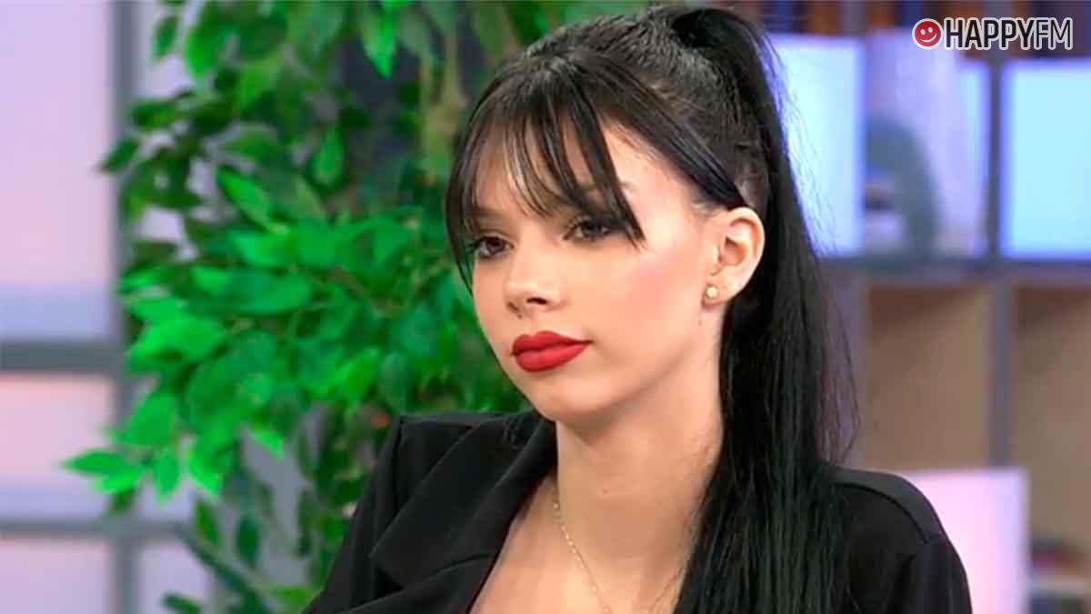 Alejandra Rubio