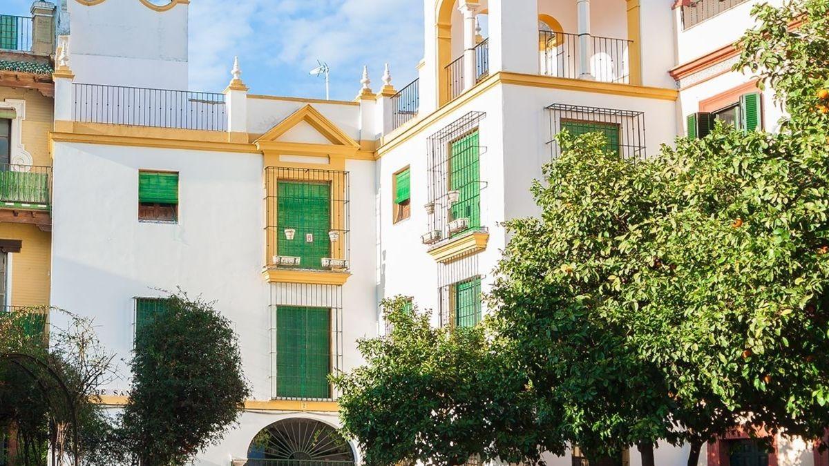 Sevilla Aparecen Unos Baños árabes Que Datan Del Siglo Xii