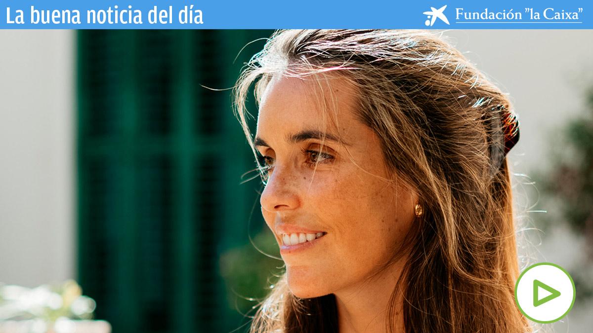 Ona Carbonell @FundaciónLaCaixa