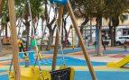 Cerrados todos los parques infantiles de Sevilla por el aumento de casos de coronavirus