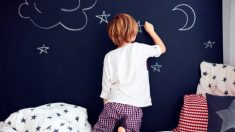 Ideas «low cost» para decorar un dormitorio infantil