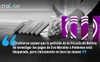 Sánchez ordena, Delgado obedece e Iglesias se frota las manos