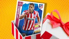 Luis Suárez ha tenido rendimiento inmediato en el Atlético.