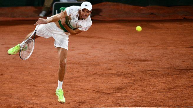Resultados Roland Garros
