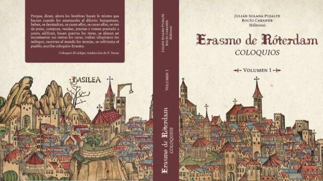Traducen íntegramente al español por primera vez la obra censurada por la Inquisición 'Coloquios'