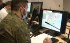 Un total de 150 rastreadores de la Armada empiezan su actividad en Andalucía