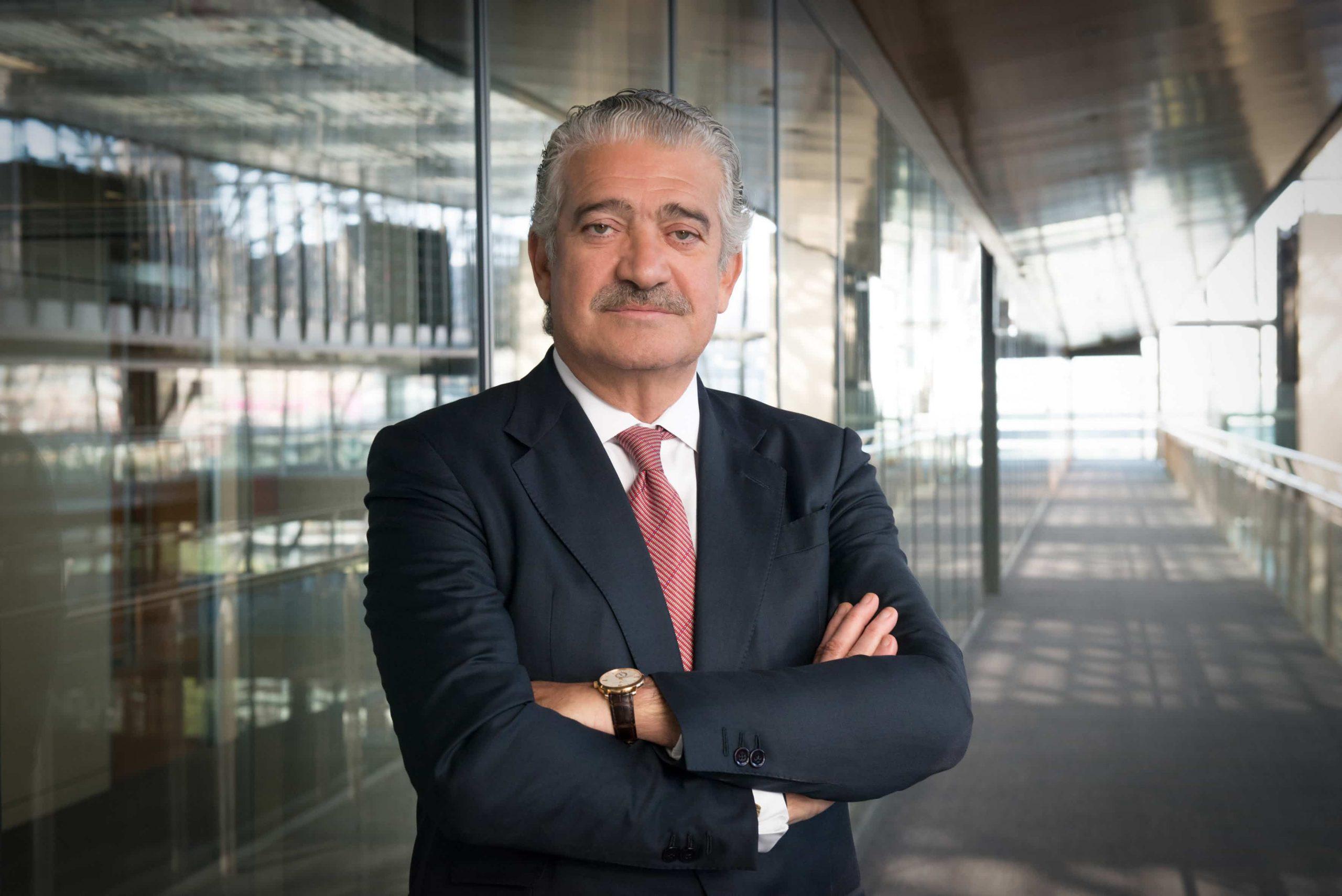 José Bogas @Endesa