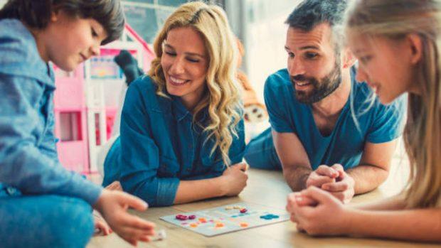 5 consejos para entretener a los niños sin recurrir a las pantallas