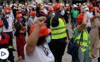 La UDEF registra las sedes de Alcoa por orden de la Audiencia Nacional por la venta de sus plantas