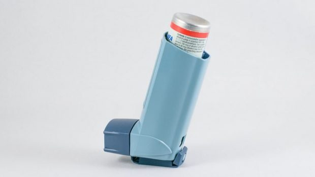 tipos de asma