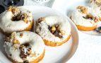 Receta de donuts de boniato