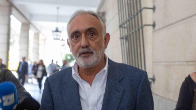 El ex alto cargo de la Junta del PSOE que gastó dinero público en prostitutas: