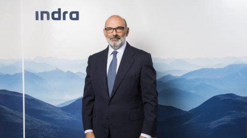 Fernando Abril – Martorell @Indra