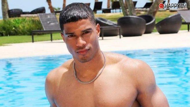 La isla de las tentaciones: Las fotos más sexys de Jorge Javier, el tentador cubano