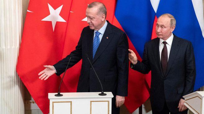 Turquía y Rusia vuelven la mirada a Nagorno-Karabaj