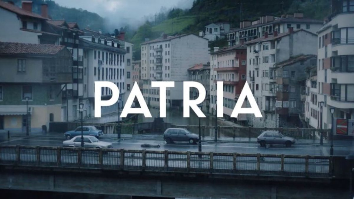 'Patria' llega a Telecinco