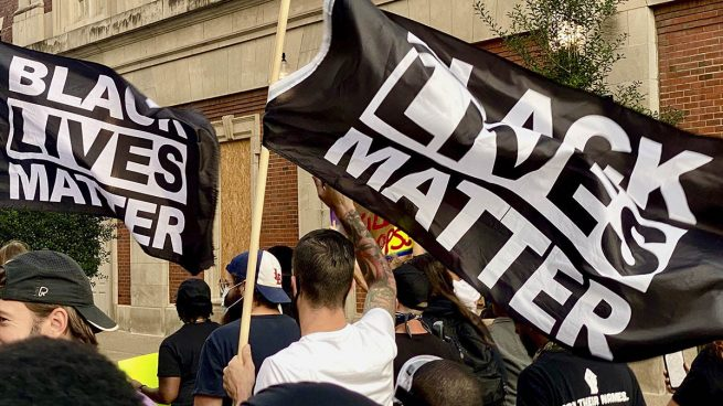 Indemnizan con 20 millones dólares a la familia de un afroamericano asesinado por la Policía en Maryland