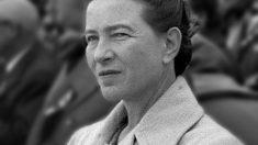 Las frases más destacadas de Simone de Beauvoir
