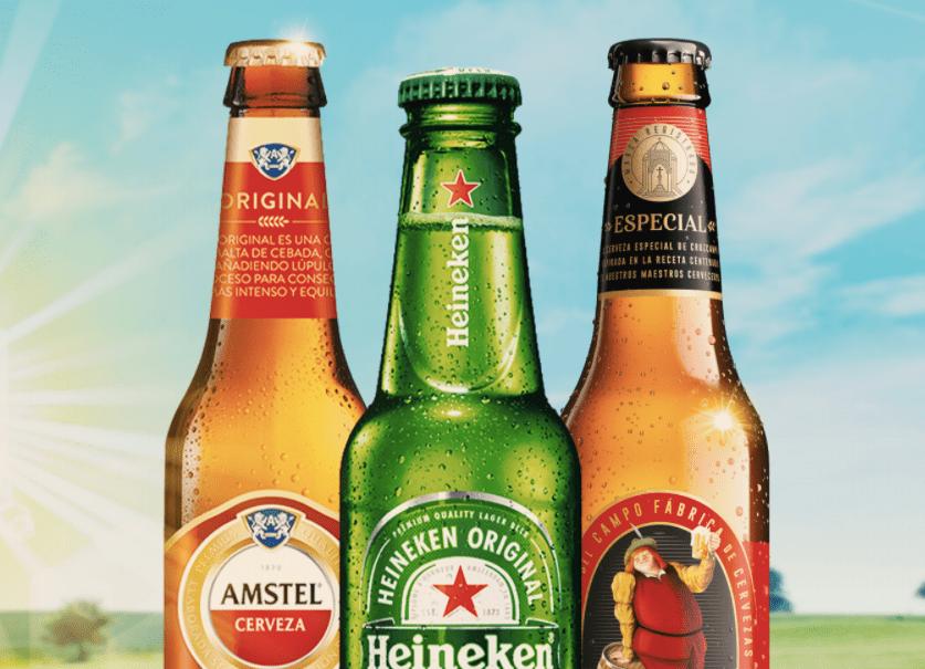 Grupo Heineken @Heineken