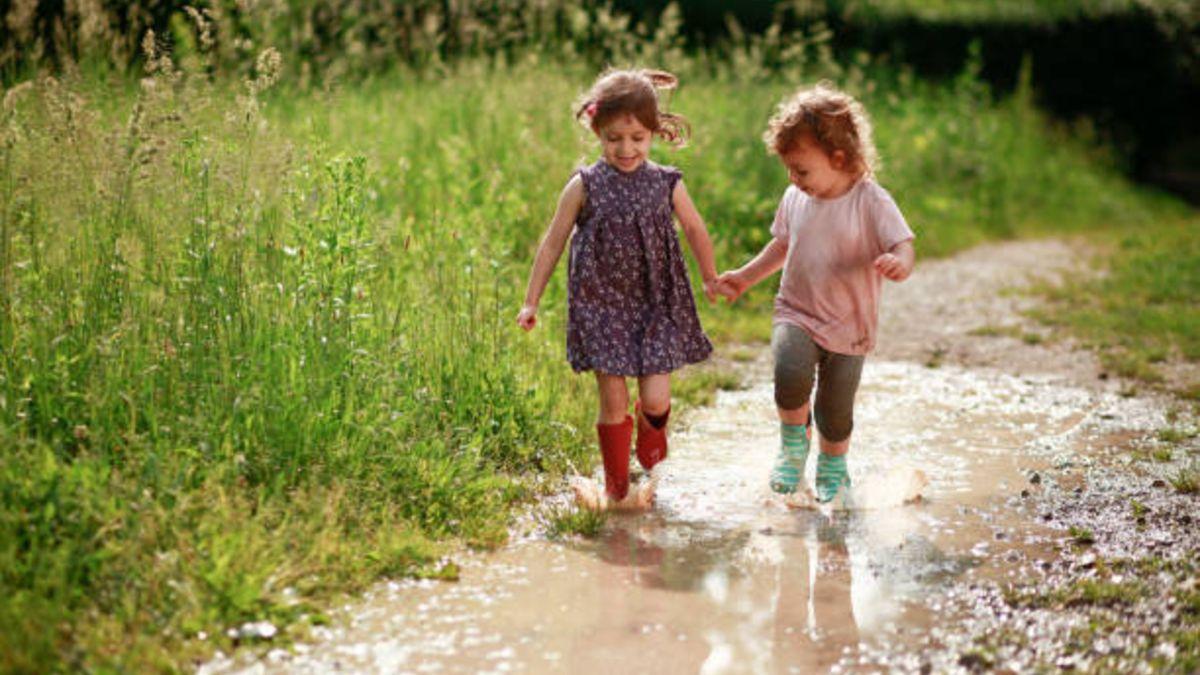 Las pautas para que los niños aprendan el valor de la amistad