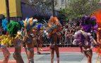 Carnaval y coronavirus