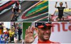 Favoritos Giro de Italia 2020