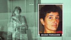 Soledad Iparraguirre miembro de ETA