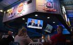 Primer asalto Trump-Biden: el presidente acusa al hijo de su oponente de recibir «millones de dólares» en Rusia