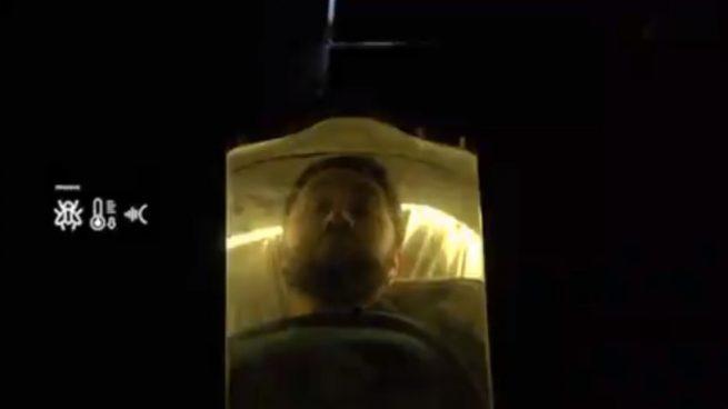 Twitter: Anuncian un sorprendente concurso que consiste en hacerse el muerto