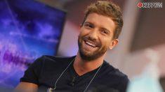 Pablo Alborán en 'El Hormiguero'