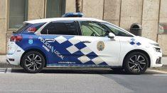 Policía Local Vigo