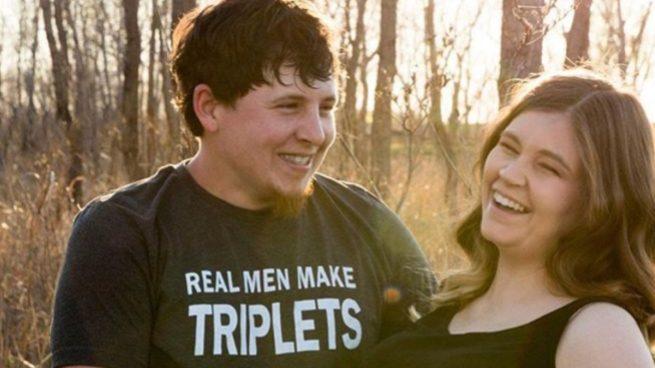 Instagram: La historia viral de una mujer de 31 años que tiene 11 hijos y quiere 4 más