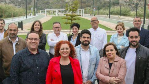 Brutal subida salarial del Ayuntamiento socialista de Salobreña en plena crisis: la alcaldesa ganará ¡14.000€ más!