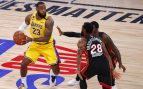 Lakers Finales NBA
