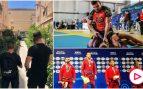 La historia de Alan Bentancur: deportista de alto nivel y desokupador de éxito