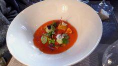 Receta de Salsa francesa para ensaladas