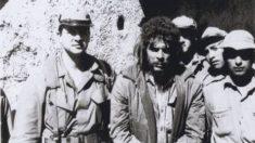 El 8 de octubre de 1967, Ernesto Che Guevara es capturado